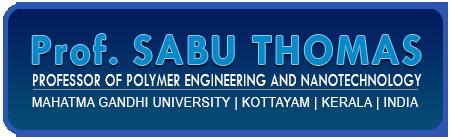 Prof. Sabu Thomas